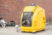 Generatoren Voltherr KGE 3500pro im Test, Bild 1