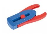 Sonstige Handwerkzeuge Weicon Präzisions-Abisolierer S im Test, Bild 1