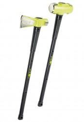 Sonstige Handwerkzeuge Wilton BASH Vorschlaghammer, Wilton BASH Spaltaxt im Test , Bild 1