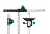 Zubehör Handwerkzeuge Wolfcraft Zollstockzubehör Art.-Nr.: 5221, 5222 und 5223 im Test, Bild 1