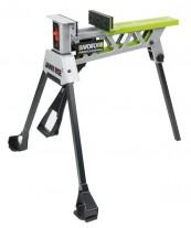 Werkbänke Worx Tragbare Werkbank Jawhorse im Test, Bild 1