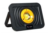 Zubehör Haustechnik X4-Life Mobiler LED Strahler im Test, Bild 1