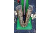 Holz-Spalter Zipper ZI-HS25EZ im Test, Bild 1
