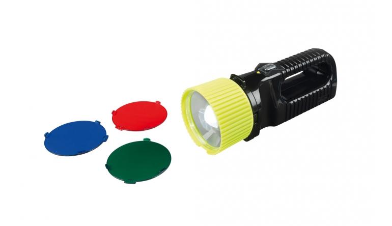 Beleuchtung Acculux UniLux Pro im Test, Bild 1