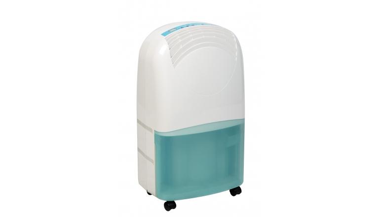 Entfeuchter Aktobis Luftentfeuchter WDH-520EB im Test, Bild 1