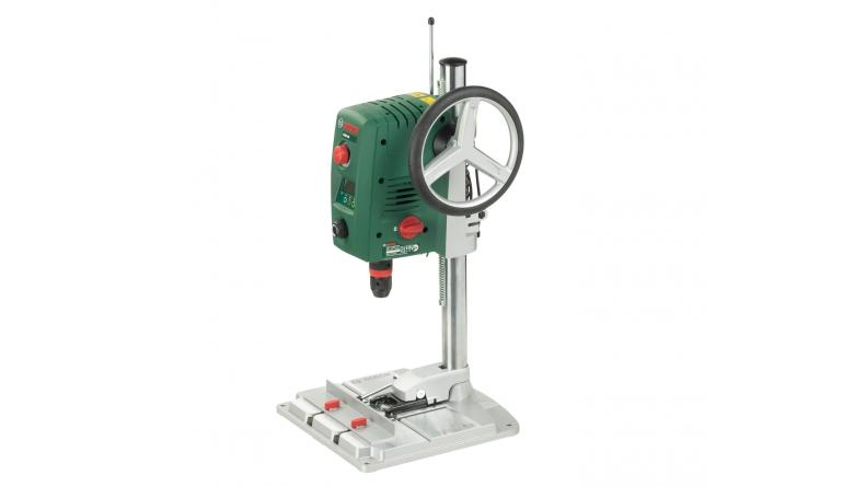 Bohrmaschinen-Stationär Bosch PBD 40 im Test, Bild 1