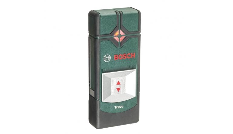 Multi Messgeräte Bosch Truvo im Test, Bild 1