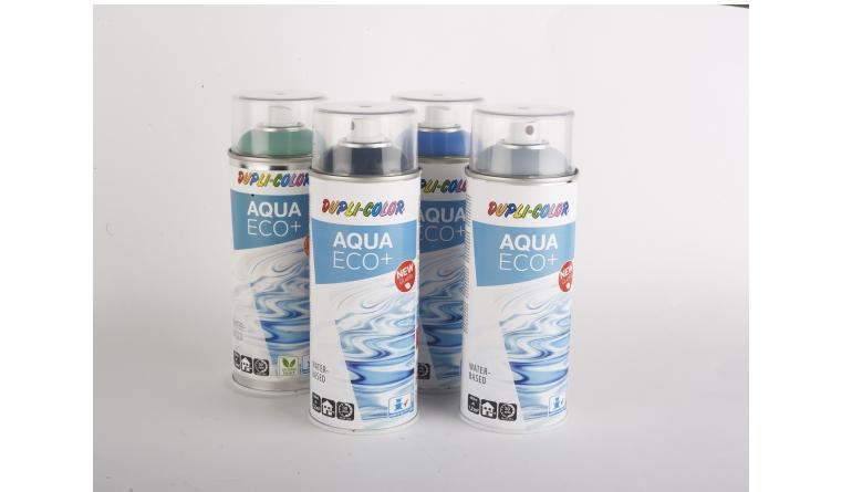 Lacke und Lasuren Dupli Color Aqua Eco+ im Test, Bild 1