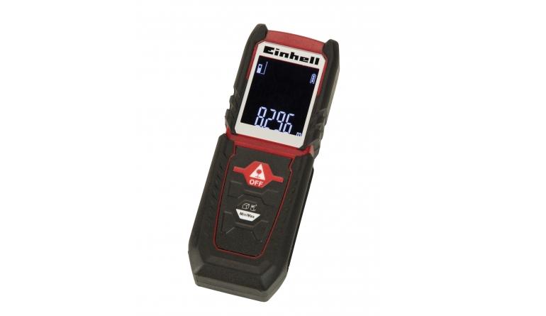 Laser Entfernungsmesser Vergleichstest : Test sonstige handwerkzeuge einhell tc ld 25 sehr gut