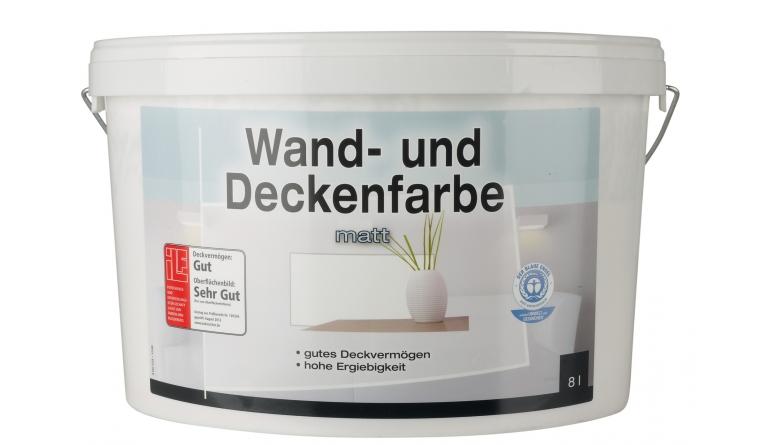 test innenfarben wand flt wand und deckenfarbe sehr gut. Black Bedroom Furniture Sets. Home Design Ideas