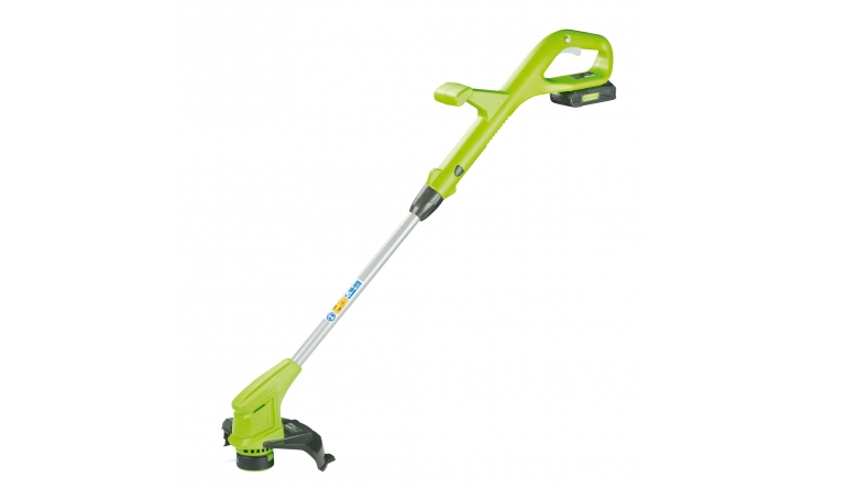 Trimmer Greenworks 24-V-Trimmer 2101207 im Test, Bild 1