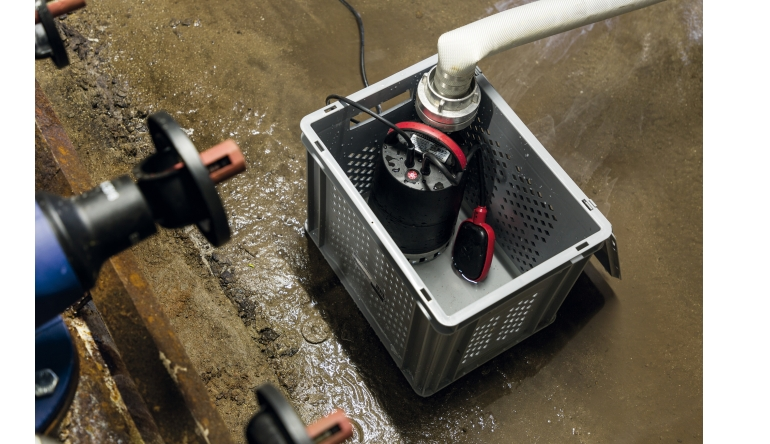 Garten-Pumpen Grundfos Multibox im Test, Bild 1