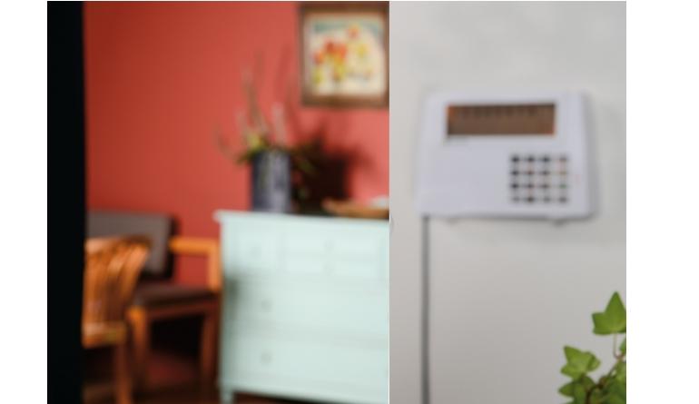 Test Alarmanlage Hama Xavax Funk Alarm System Feelsafe Sehr Gut