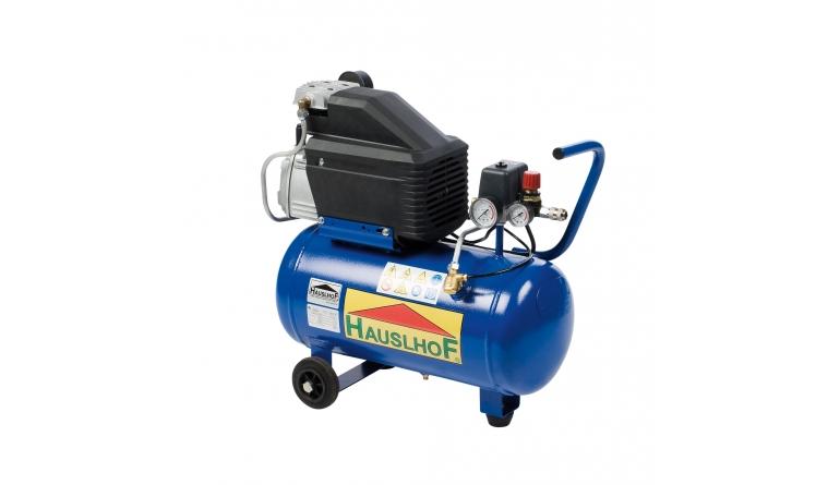 Kompressoren und Druckluftwerkzeuge Hauslhof KO200-24-1,5 im Test, Bild 1