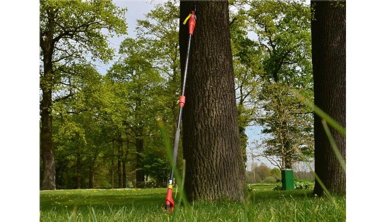 Sonstige Gartengeräte Hecht 975W im Test, Bild 1