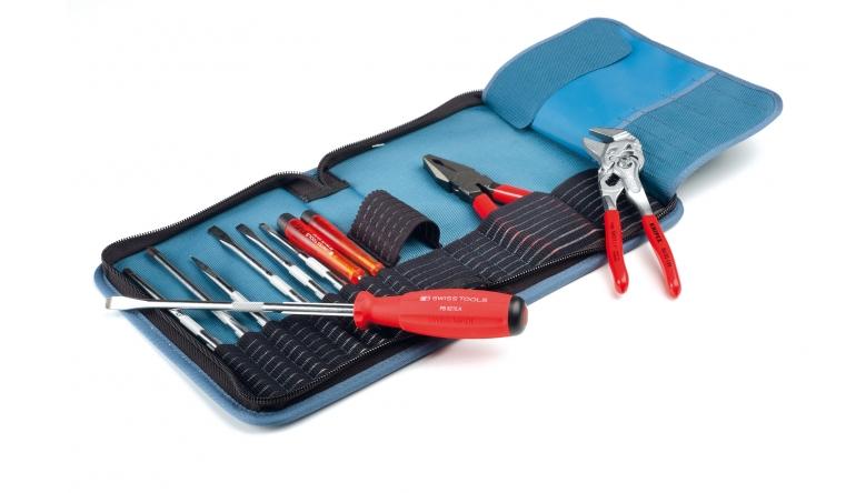 Handwerkzeug-Sets PB Swiss Tools PB 8219 im Test, Bild 1