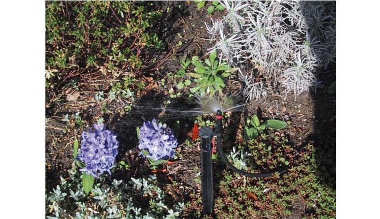 Sonstige Gartengeräte Regenmeister Gartenbewässerungssystem Starterset im Test, Bild 1