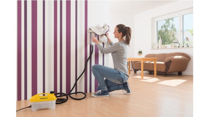 test dampfreiniger wagner w14 dampftapetenabl ser sehr gut. Black Bedroom Furniture Sets. Home Design Ideas