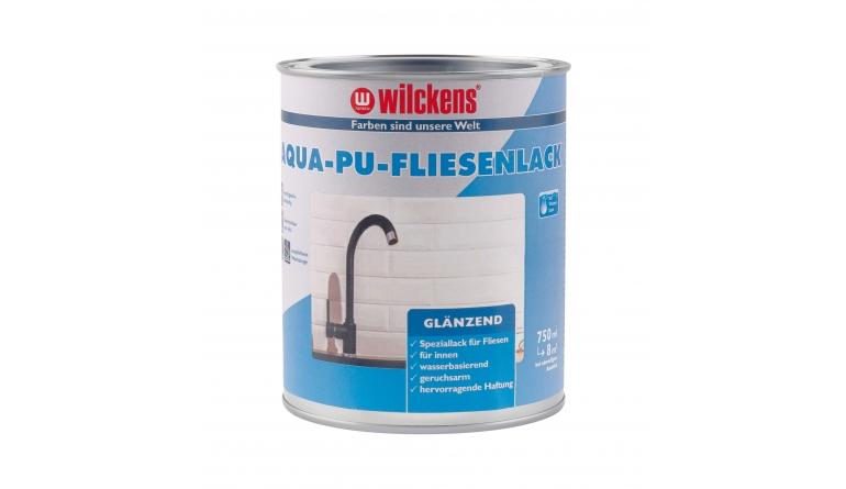 Lacke und Lasuren Wilckens Aqua-PU-Fliesenlack im Test, Bild 1