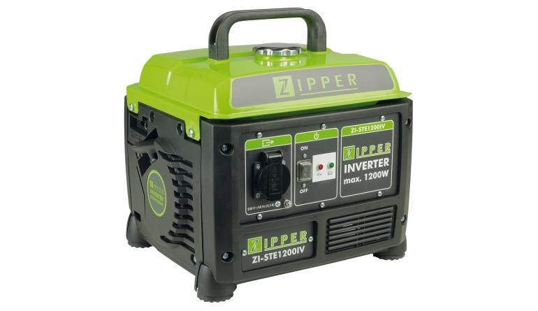 test generatoren zipper zi ste1200iv. Black Bedroom Furniture Sets. Home Design Ideas