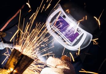 Persönliche Schutzausrüstung 3M Speedglas Weding Helmet Series 100 im Test, Bild 1