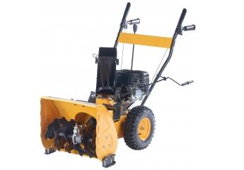 Schneefräsen AGT Motorgetriebene Schneefräse NX-9007 im Test, Bild 1