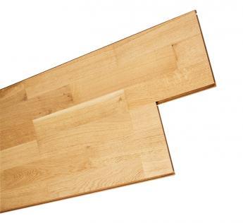 test bodenbel ge holz parkett tilo klickparkett sb fix classic naturale eiche lackiert gut. Black Bedroom Furniture Sets. Home Design Ideas