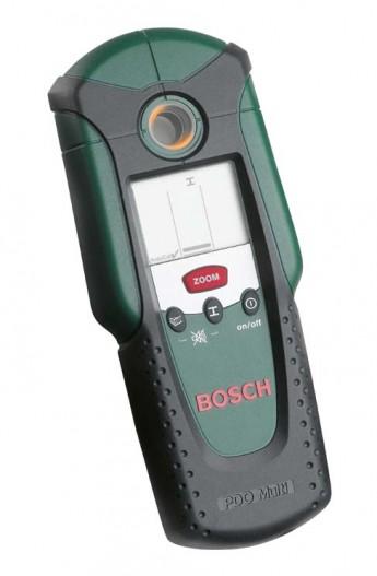 Multi Messgeräte Bosch Wandscanner PDO Multi im Test, Bild 1
