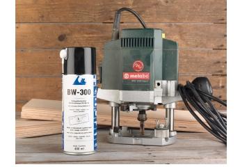 Rund ums Haus Brinkmann + Wecker Hochleistungs-Oil-Spray BW 300 im Test, Bild 1