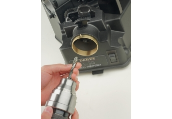Schleifen Darex V-391 Drill Sharpener im Test, Bild 1
