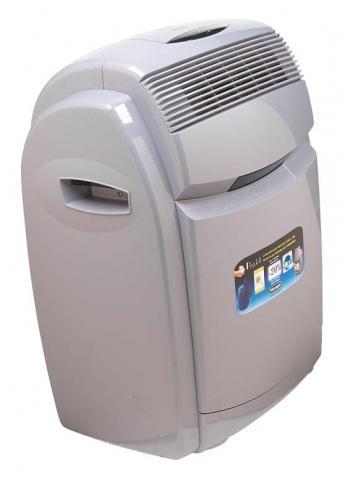 test klimager te delonghi wasser luft klimager t pac w110 eco sehr gut. Black Bedroom Furniture Sets. Home Design Ideas