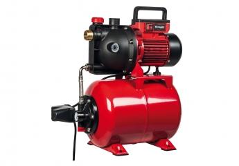 Hauswasserwerke Einhell GC-WW8042 ECO im Test, Bild 1