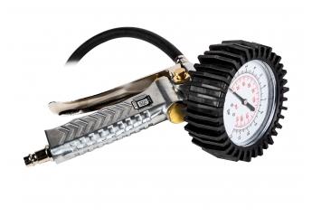 Sonstiges Haustechnik Einhell Reifenfüllmesser Profi im Test, Bild 1