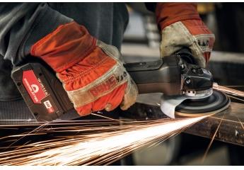 Sonstige Elektrowerkzeuge Akku Eisenblätter Varilex Akku Pro HAT Grundset im Test, Bild 1