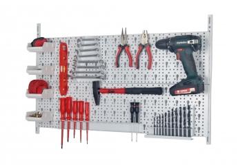 Sonstige Werkstatteinrichtung Element System Regal-Set: Organizer 2 im Test, Bild 1