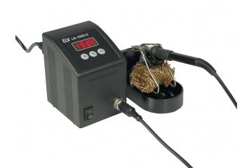 Lötkolben ELV LS-100D II im Test, Bild 1