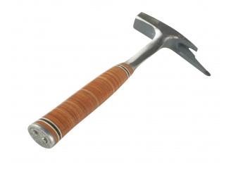 Hämmer Estwing Latthammer mit Ledergriff im Test, Bild 1