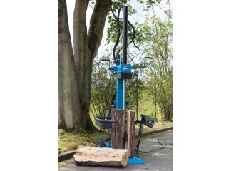Holz-Spalter Güde GHS 1000/10TE-A im Test, Bild 1