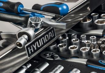 Handwerkzeug-Sets Hyundai Power Products 59002 im Test, Bild 1