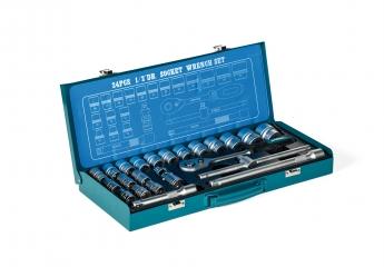 Handwerkzeug-Sets Hyundai Power Products K24 / K20 im Test, Bild 1