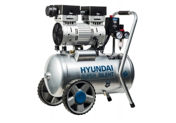 Kompressor Hyundai Power Products SAC57552 im Test, Bild 1