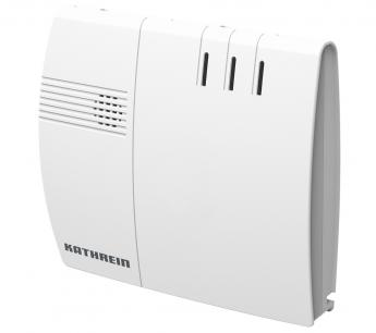 Smart Home Alarmanlage Kathrein FAZ 100 im Test, Bild 1