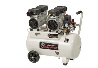 Gut gemocht Test Kompressor - Hercules FC2, 5/24 - sehr gut EQ16