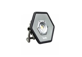 Beleuchtung kwb Flächenstrahler Art. Nr.: 948800 im Test, Bild 1