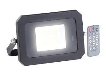 Beleuchtung Luminea Wetterfester LED-Fluter NX5419 im Test, Bild 1