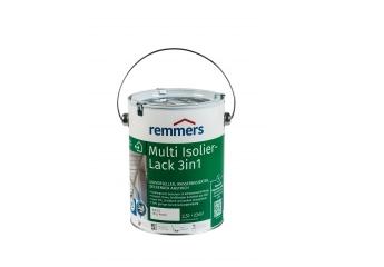 Lacke und Lasuren Remmers Multi Isolierlack 3in1 im Test, Bild 1