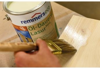 Lacke und Lasuren Remmers Öl-Dauerschutz-Lasur Eco im Test, Bild 1