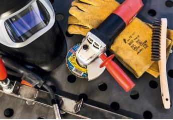 Sonstige Werkstatteinrichtung Schweißkraft höhenverstellbarer Schweißtisch MAT 300 SH im Test, Bild 1