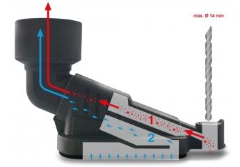 Zubehör Elektrowerkzeuge Netzbetrieb Starmix Bohrfixx im Test, Bild 1
