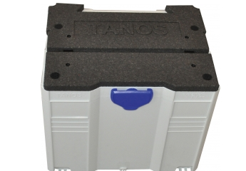 Sonstige Werkstatteinrichtung Tanos Sitzkissen für Systainerdeckel im Test, Bild 1